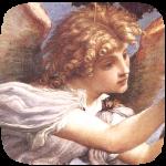 ☆ ヒプノセラピー の手法が天使たちの高次の光の中で学べる♪