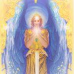 天使と繋がる、触れ合うことの効果や恩恵とは
