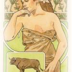 【牡牛座の新月】生きる力にスイッチを入れる~西洋占星術&チャネリング~
