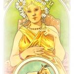 【山羊座の満月】見返りを期待しない愛の奉仕は大きな○○が得られる~西洋占星術&チャネリング~