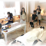 11月の「瞑想会&練習会」が終わりました☆