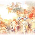 天使と神・女神のスピリチュアルヒーリング のご案内♪