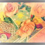 美しい想いをお仕事にする一歩(タロットカード)