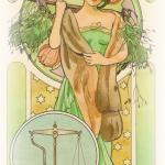 【天秤座の満月】あなたの力で切り開こうとしない~西洋占星術&大天使ガブリエルチャネリング~