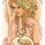 【牡羊座の満月】バキバキに鍛えてくれる!~西洋占星術&チャネリングメッセージ~