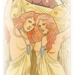 【双子座の新月】競争の上位へ向かう~西洋占星術&メルキゼテクメッセージ