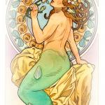 【魚座の満月】すっかり〇〇であっても大切にする~西洋占星術&チャネリング~